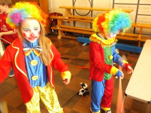 CircusSeen - Children's Circus Skills FREE Taster Session