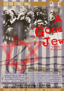 A Good Jew