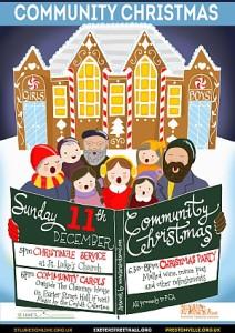 Christmas Community