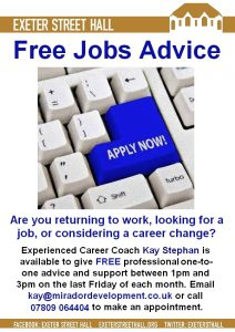 Free Jobs Advice