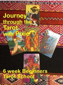 Journey through the Tarot